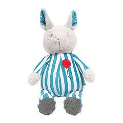 Kids Preferred 'Goodnight Moon' Pajama Bean Bag Plush Bunny