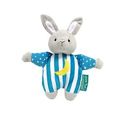 Kids Preferred 'Goodnight Moon' Rattle Bunny