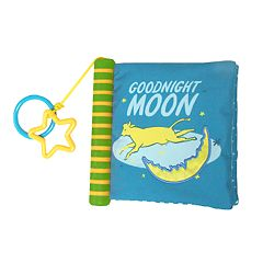 Kids Preferred 'Goodnight Moon' Soft Book