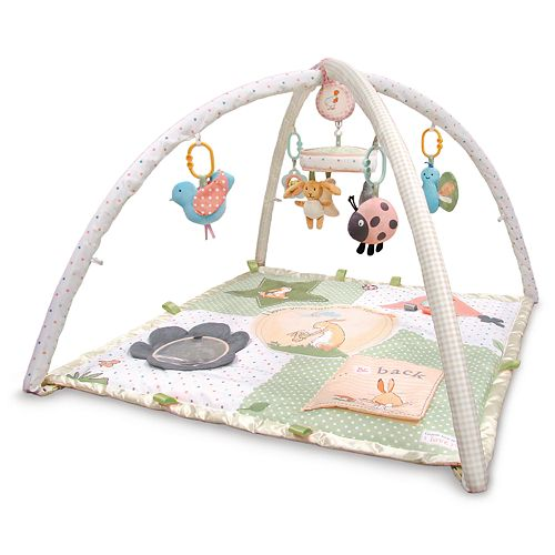 "Kids Preferred ""Guess How Much I Love You"" Activity Play Mat"