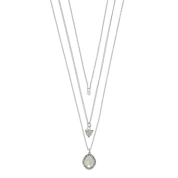 LC Lauren Conrad Layered Necklace