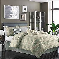 Dansk Niko Comforter Set