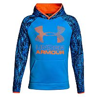 Boys 8-20 Under Armour Performance Hoodie
