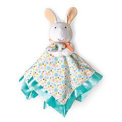 Kids Preferred 'Pat the Bunny' Plush Blanket