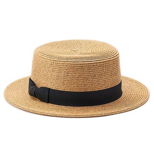 Women's SONOMA Goods for Life™ Boater Hat