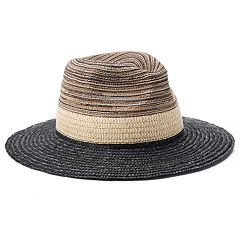 Women's SONOMA Goods for Life™ Floppy Hat