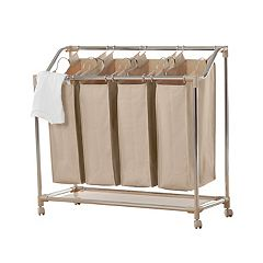 Neatfreak Deluxe Quad Laundry Sorter