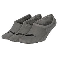 Men's Nike 3-pack No-Show Socks