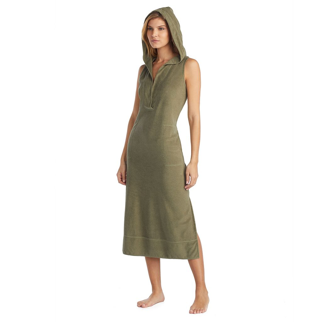 Women's Stan Herman Maxi Robe