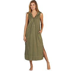 Women's Stan Herman Maxi Robe