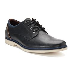 SONOMA Goods for Life™ Tyler Men's Mixed-Media Derby Shoes