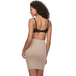 Warner's 2-pack Natural Waist Shaping Half Slip WA780021