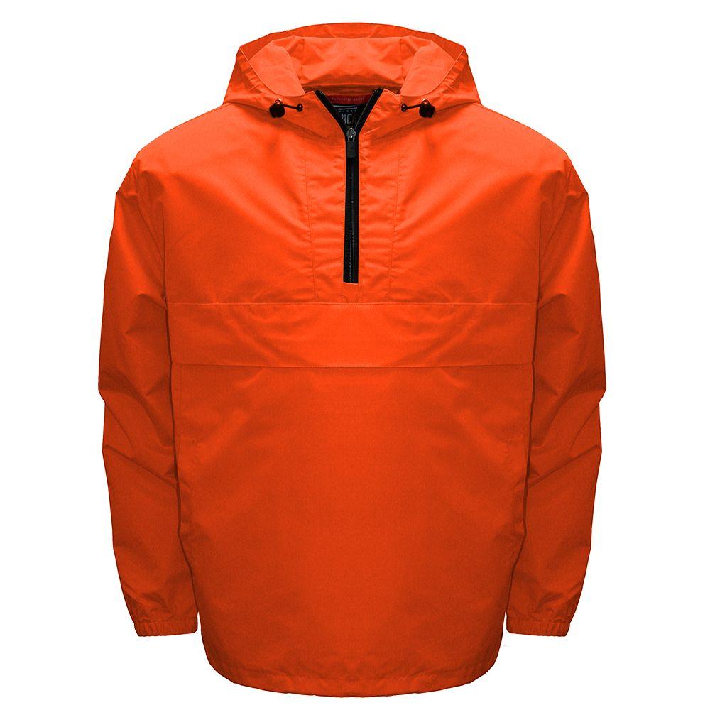 Franchise Club Swift Anorak Quarter-Zip Pullover Jacket