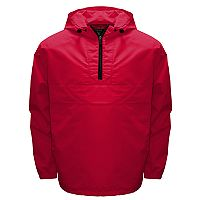 Men's Franchise Club Swift Anorak Quarter-Zip Pullover Jacket
