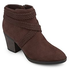 Journee Collection Senica Women's Ankle Boots