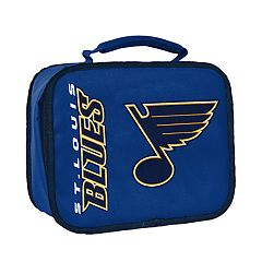 St. Louis Blues Sacked Insulated Lunch Box by Northwest
