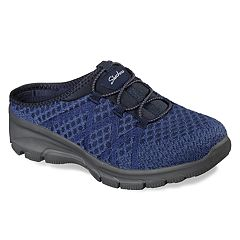 Skechers Relaxed Fit Easy Going Knitty Gritty Women's Clogs