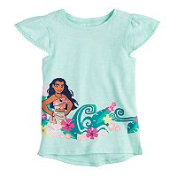 Disney's Moana Toddler Girl Graphic Tee by Jumping Beans®