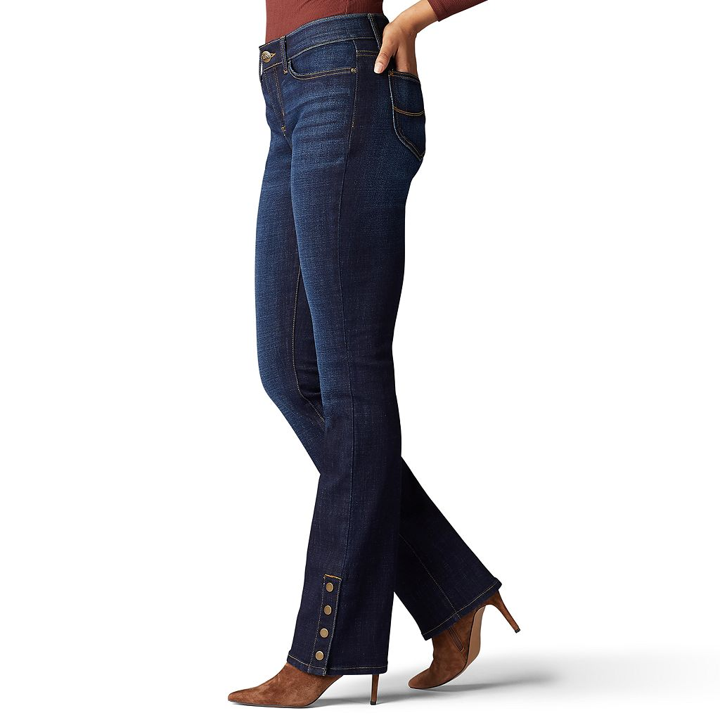 Women's Lee Total Freedom Bootcut Jeans