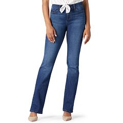 1fa30754 Women's Lee Flex Motion Regular Fit Bootcut Jeans