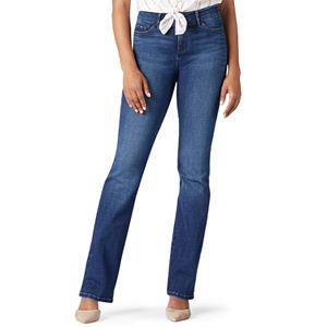 a3624bc58ad Women's Lee Relax Fit Side-Elastic Jeans. (672). Sale