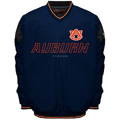 Men's Auburn Tigers Rush Windshell Top