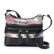 Stone & Co. Garden Party Hobo