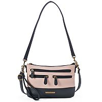 Stone & Co. Leather 4-Bagger Convertible Crossbody Bag