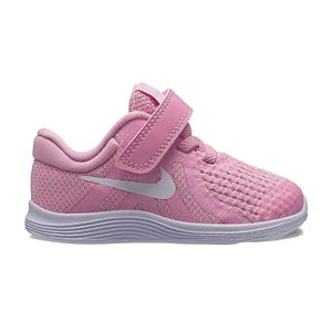 dcaf8b84a691 Nike Revolution 4 Toddler Girls  Sneakers. (1). Sale