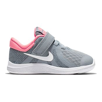 e92bdc353c49b Nike Revolution 4 Toddler Girls  Sneakers
