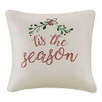 Madison Park 'Tis the Season Throw Pillow