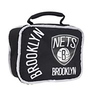 Brooklyn Nets Sacked Insulated Lunch Box by Northwest