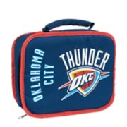 Oklahoma City Thunder Sacked Insulated Lunch Box by Northwest