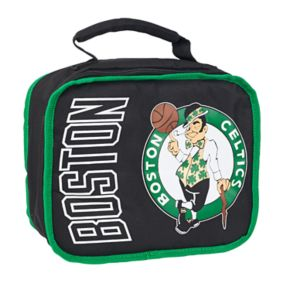 Boston Celtics Sacked Insulated Lunch Box by Northwest