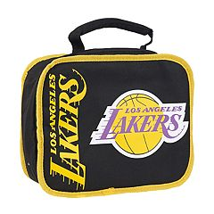 Los Angeles Lakers Sacked Insulated Lunch Box by Northwest