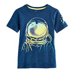 Boys 4-7x SONOMA Goods for Life™ Astronaut Graphic Tee