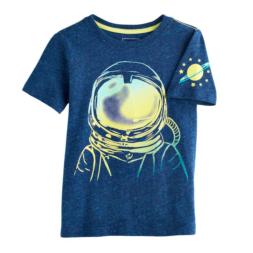 Boys 4-7x SONOMA Goods for Life™ Astronaut Graphic Tee