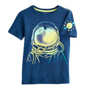 Boys 4-7x SONOMA Goods for Life? Astronaut Graphic Tee