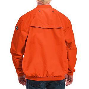 Men's Franchise Club Elite Windshell Pullover Jacket