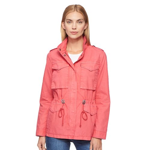 Women's Levi's Military Jacket