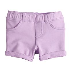 Baby Girl Jumping Beans® Bermuda Shorts