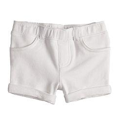Baby Girl Jumping Beans® Bermuda Shorts