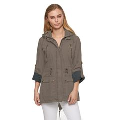 Women's Levi's Hooded Anorak Jacket