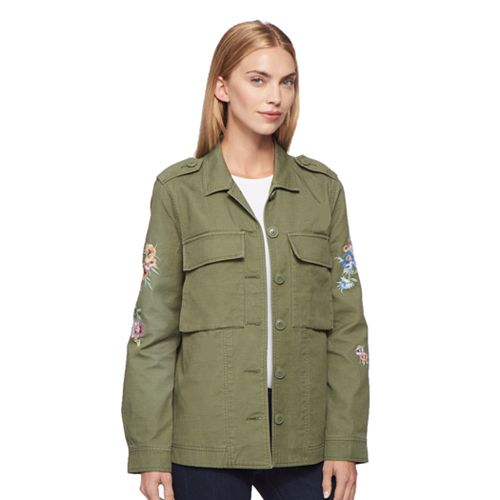 Women's Levi's Embroidered Jacket