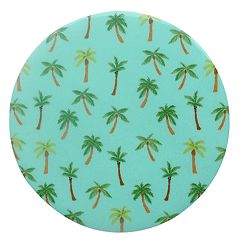 Celebrate Summer Together Vinyl Palm Tree Placemat