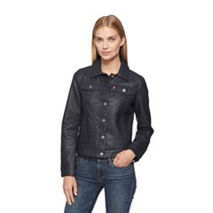 Women's Levi's Classic Trucker Jacket
