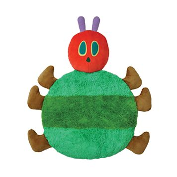 Eric Carle The Very Hungry Caterpillar Plush Play Mat