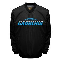 Big & Tall Franchise Club Tone City Carolina Football Windshell Pullover Jacket