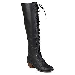 Journee Collection Bazel Women's Over-The-Knee Boots