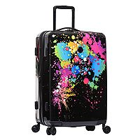 Body Glove Bursts Hardside Spinner Luggage